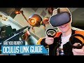 How To Know If Your Gaming PC Is Ready For Oculus Link (Quest Guide)