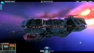 Homeworld Remastered Collection: Giant Bomb Quick Look