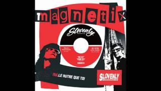 Magnetix - Rib Out 7