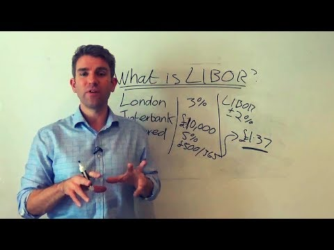 What is LIBOR: What Is It and Why Does it Matter? ☝️