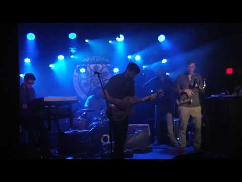 Dirk Quinn Band - Evil Birdman of Funk