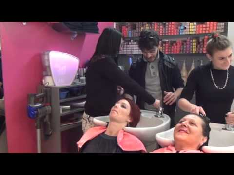 Gap ou pas Gap : Ludo MAESTRO s'improvise coiffeur