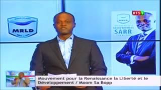Législatives 2017: 6éme Message: 3éme proposition du mouvement Moom Sa Bopp Menel Sa Bopp
