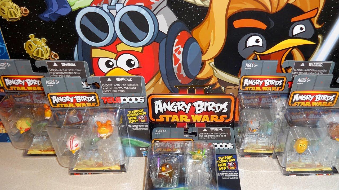 Matilda Angry Birds