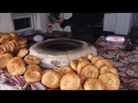 Karakol Documentary (what to see and what to eat in Karakol)