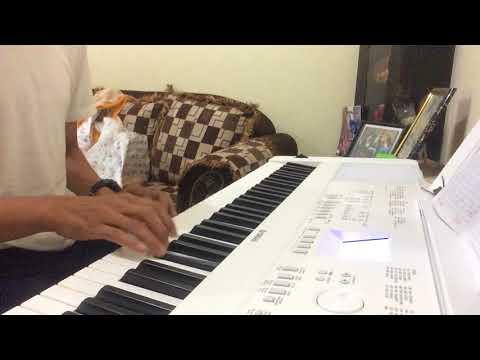 Piano Pujian Sejati