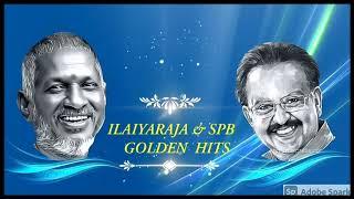 ILAIYARAJA &SPB GOLDEN HITS/HQ AUDIO/SPB TAMIL SONGS/VOLUME-1