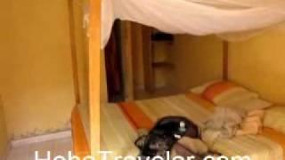 Via Via Auberge Dakar or Yoff Senegal 30 US Per Night - Hotel #hotels #senegal