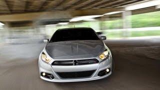 2013 Dodge Dart vs Civic vs Focus vs Cruze vs Elantra vs Corolla Mashup Review
