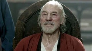 John of Gaunt chastises King Richard - The Hollow Crown: Richard II - BBC Two