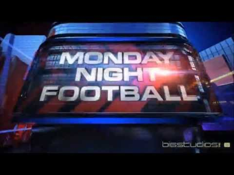 ESPN Monday Night Football Theme Song 2011-Present