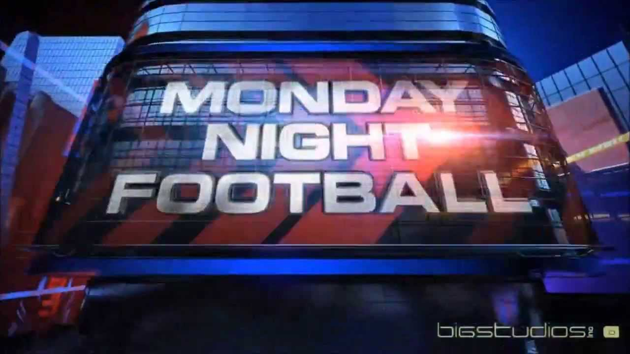 Espn Monday Night Football Theme Song 2011 Present Youtube