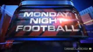 ESPN Monday Night Football Theme Song 2011-Present