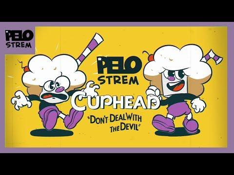 [HIGHLIGHTS] Pelo Strem - Cuphead