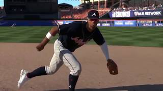MLB The Show 19 NEW Gameplay Details!