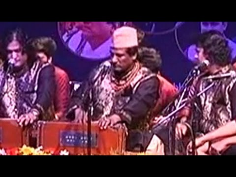 Experience the magic of Sufi music with Nizami Bandhu