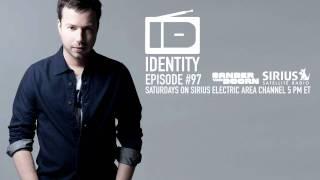 Sander van Doorn - Identity Episode 97