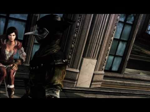 Assassin's Creed Brotherhood Multiplayer Beta Trailer [North America]