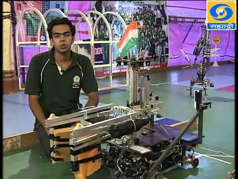 Documentary Robocon 2012