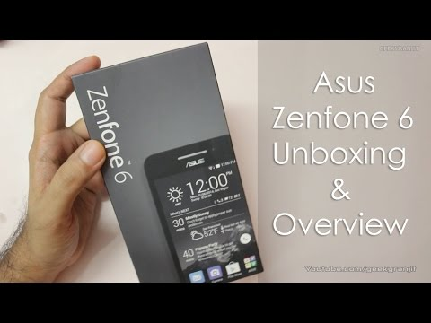 Asus ZenFone 6 Review Videos