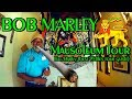 Bob Marley Mausoleum Tour | Nine Miles-JAMAICA-Birthplace-Grave Vlog 1080p 420FPS