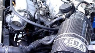 golf 1 turbo moteur s3  (1/2)