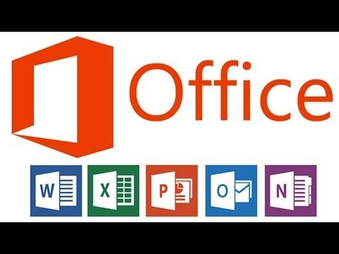 Установка Microsoft Office 2013 на Windows 8.1 [Программы для офиса] 💾