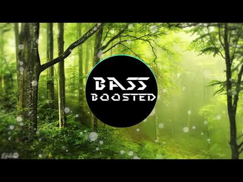 Something Different -  Why Don't We [BASS BOOSTED]