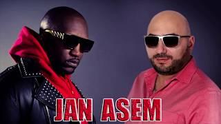 Arsen Hayrapetyan & TREZA   Jan asem