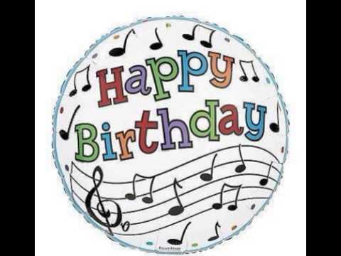Joe Simon - Happy Birthday