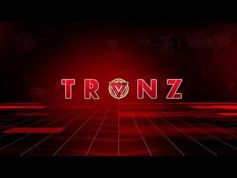 TRONZ WORLD    INTERNATIONAL CROWD FUNDING    CRYPTO CURRENCY