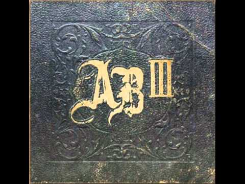 Alter Bridge-All hope Is Gone [AB III]