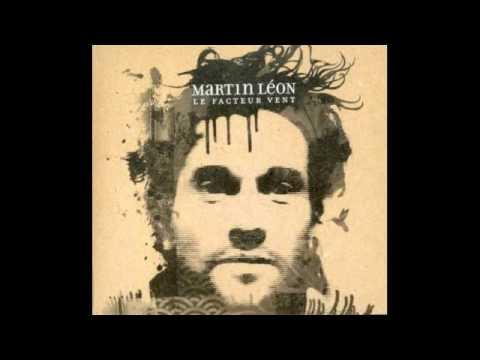 Martin Léon - Oui je le veux