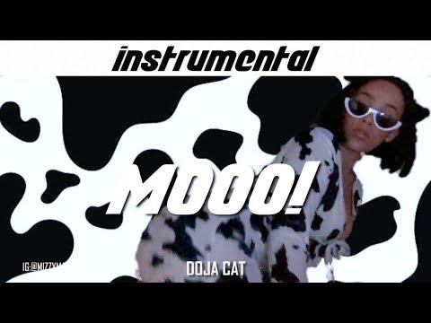 Doja Cat – Mooo! (FULL INSTRUMENTAL)