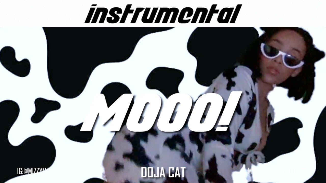 Doja Cat - Mooo! (FULL INSTRUMENTAL)