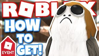 [EVENT] How to get the PORG | Roblox Epic Minigames