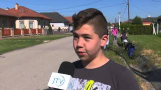 JTV Híradó 2016/17 - 2016.05.01.
