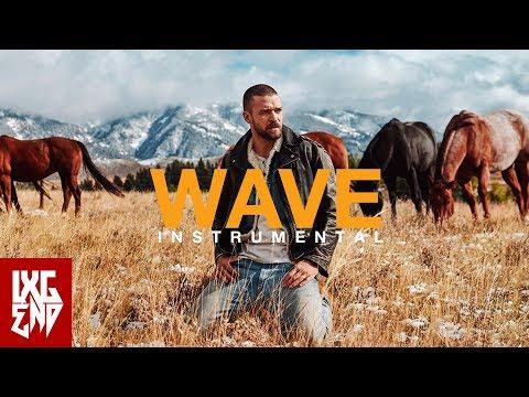 Justin Timberlake - Wave (Instrumental Breakdown) Karaoke