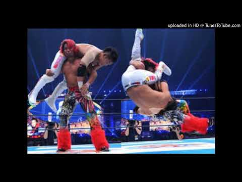 Time Bomb (Hiromu Takahashi) [with Arena Effects]