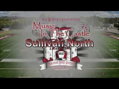 Music In The Castle 2017 Sullivan North High School Multicamera
