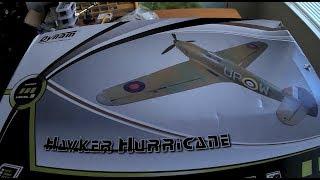 Nww Dynam Hurricane Unboxing