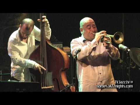 Eric legnini trio sanseverino st phane belmondo ya - La maison sur le port amalia rodriguez ...