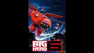Fall Out Boy   Immortals Big Hero 6 Ending Credits Theme