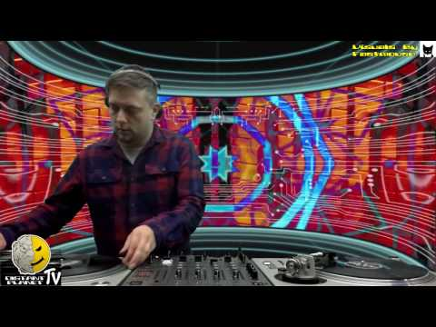 Distant Planet TV #6 - N-Flow (www.ruffskool.be Belgium) - O