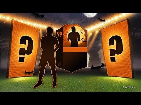 GUARANTEED ULTIMATE SCREAM SBC! - 2x PLAYER PACKS, FIFA 18 Ultimate Team