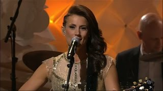 Jill Johnson - Boulder to Birmingham (Live på Polar Music Prize 2015)
