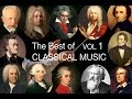 Download Lagu The Best of Classical  Vol I: Mozart, Bach, Beethoven, Chopin, Brahms, Handel, Vivaldi, Wagner.mp3
