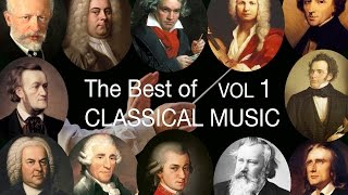 The Best of Classical Music Vol I