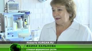 Хирург Галина Колпакова полжизни отдала любимой профессии