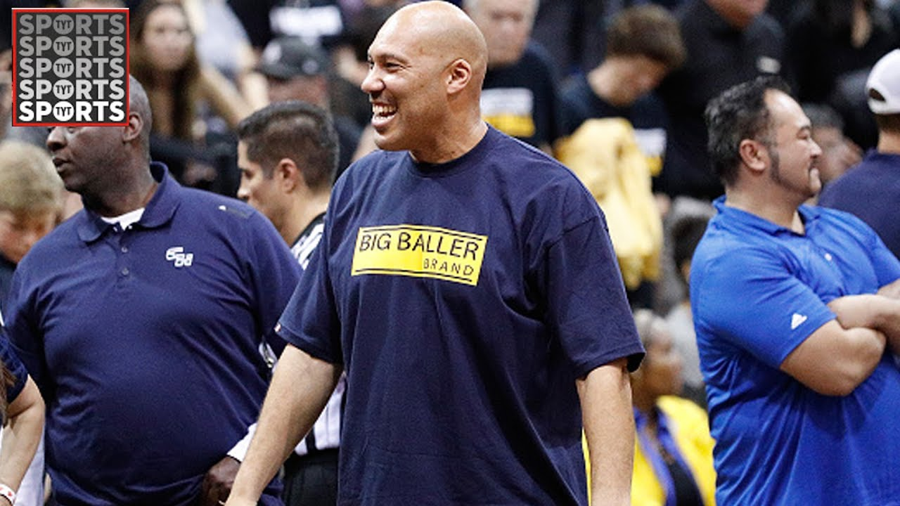 Is Lavar Ball Just Playing a Character [with Kendall Gill]